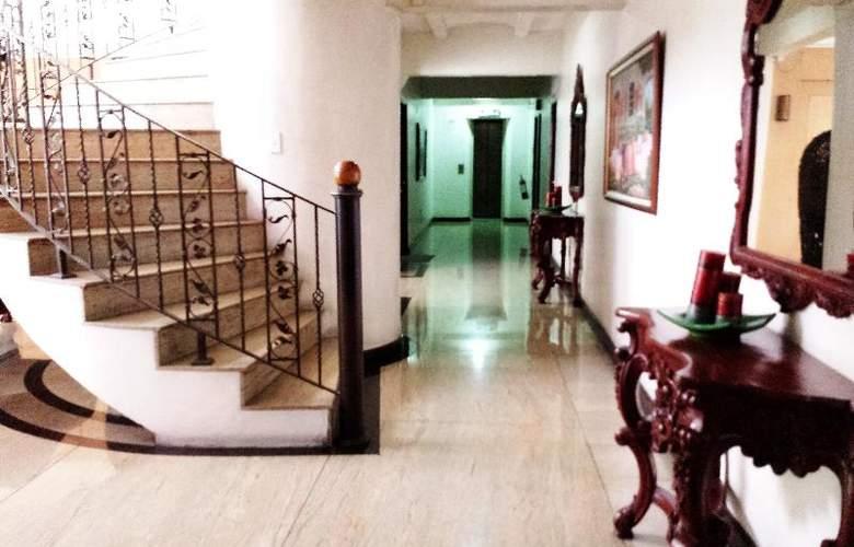 Casa Nicarosa Hotel - General - 18