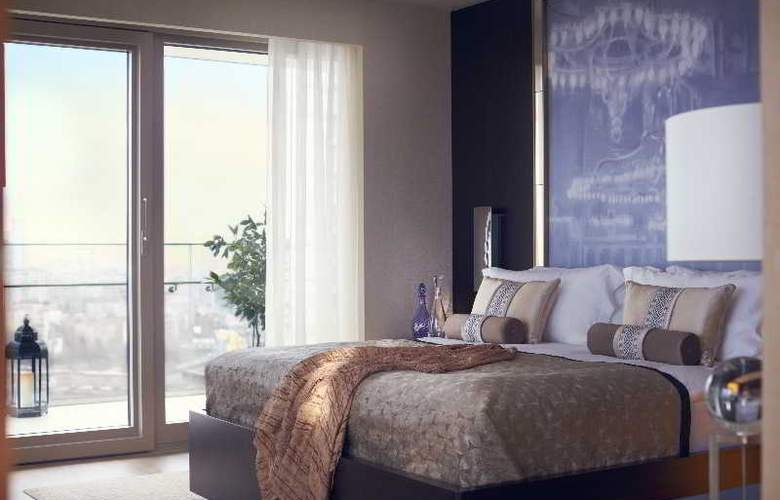 Raffles Istanbul - Room - 0
