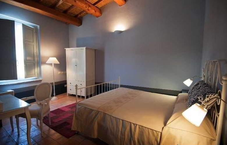 Aquae Sinis Albergo Diffuso - Room - 1