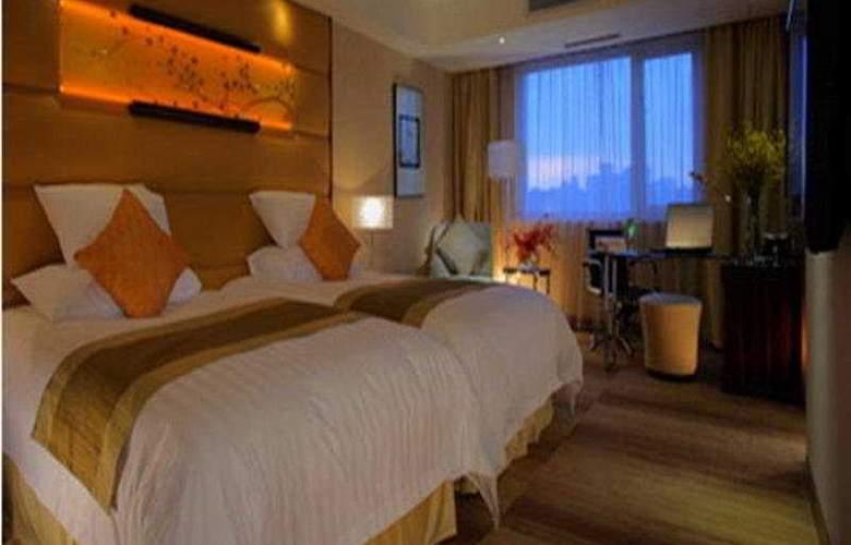 Gehua New Century - Room - 3