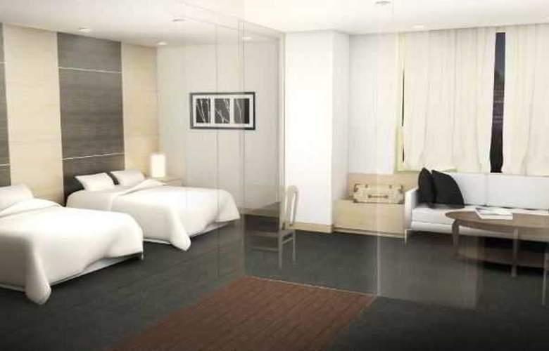 Golden Seoul Hotel - Room - 28