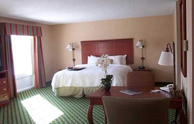Hampton Inn & Suites Greenfield - Hotel - 7