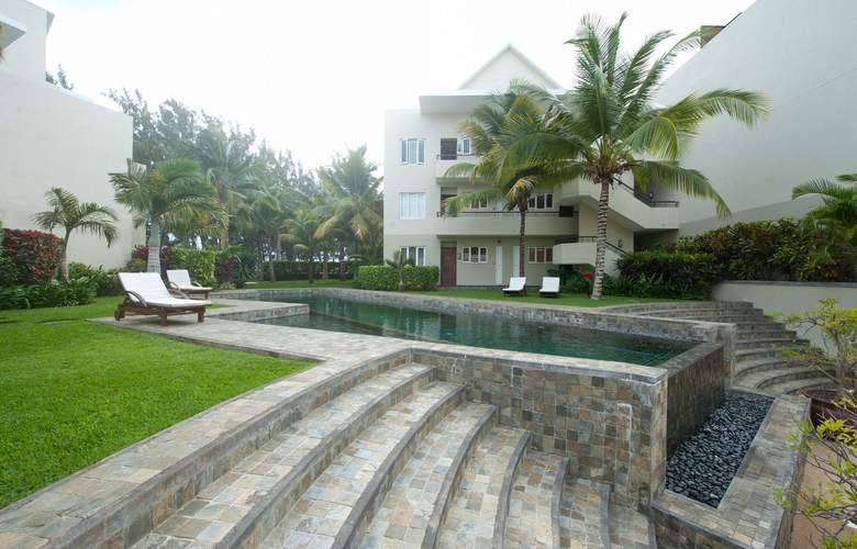 Cape Bay Luxury Beach Apartments By BARNES - Hotel - 0