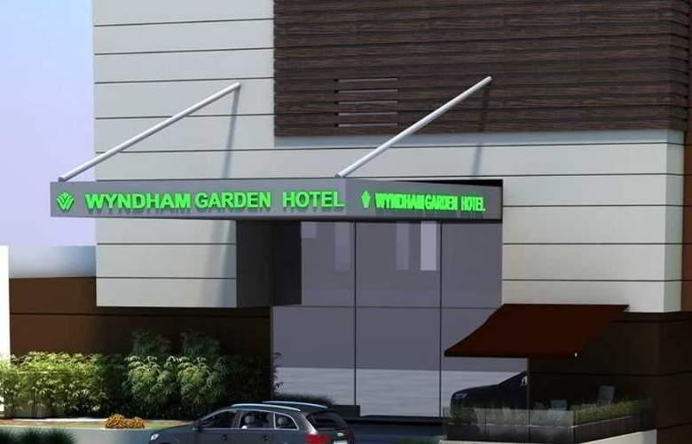Wyndham Garden Barranquilla - Hotel - 0