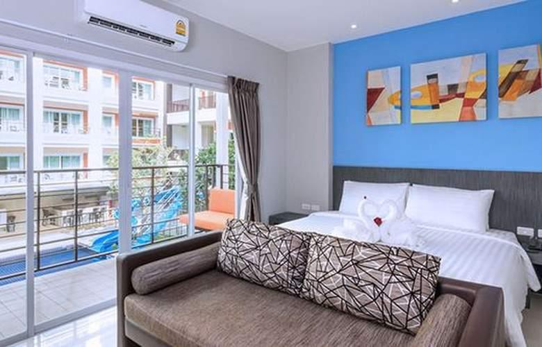 FX Pattaya - Room - 5