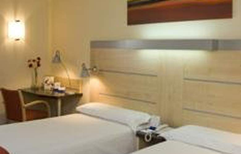 Holiday Inn Express Madrid - Getafe - Room - 2