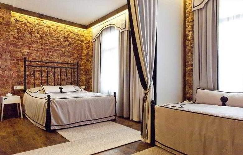 Arx Suites - Hotel - 0