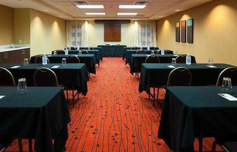 Residence Inn Indianapolis Carmel - Hotel - 13