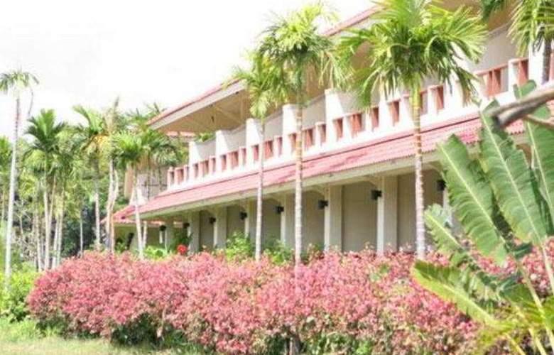 Muaklek Health Spa & Resort - General - 2