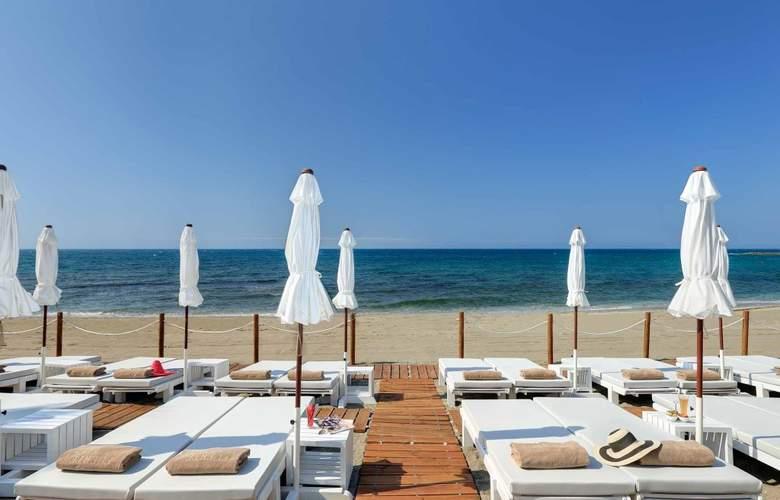 Fuerte Marbella - Beach - 18