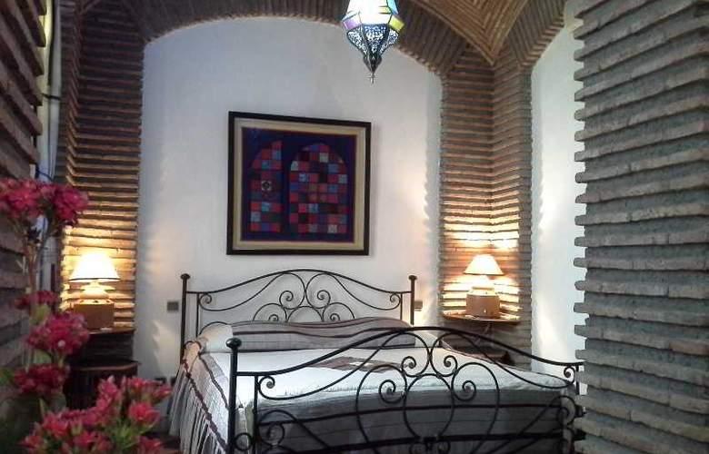 Maison Arabo-Andalouse - Room - 52