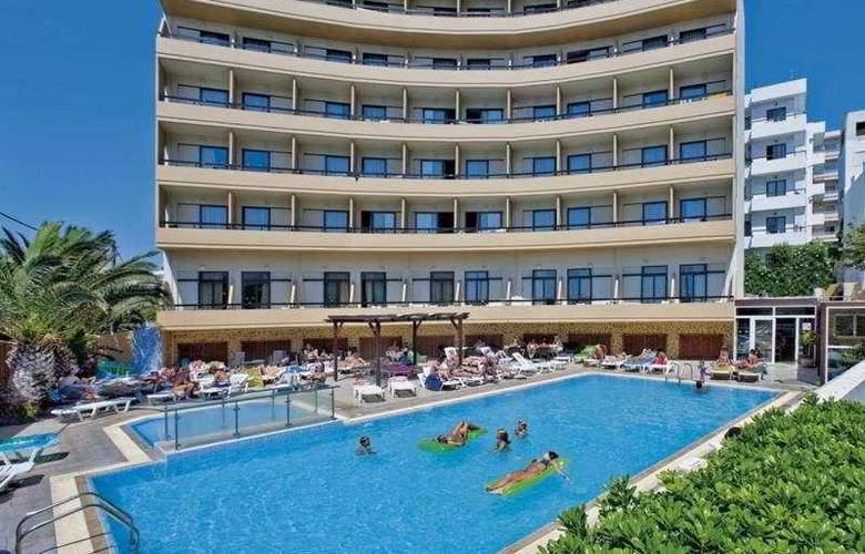 Kipriotis - Hotel - 0