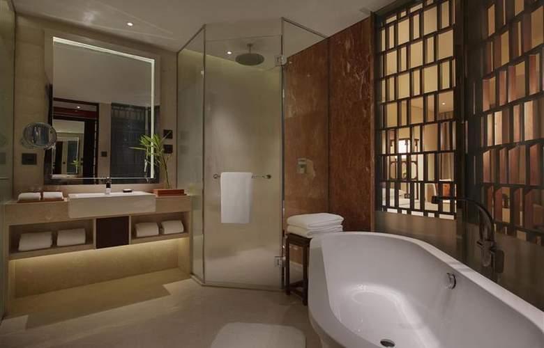 Hyatt Regency Qingdao - Hotel - 6