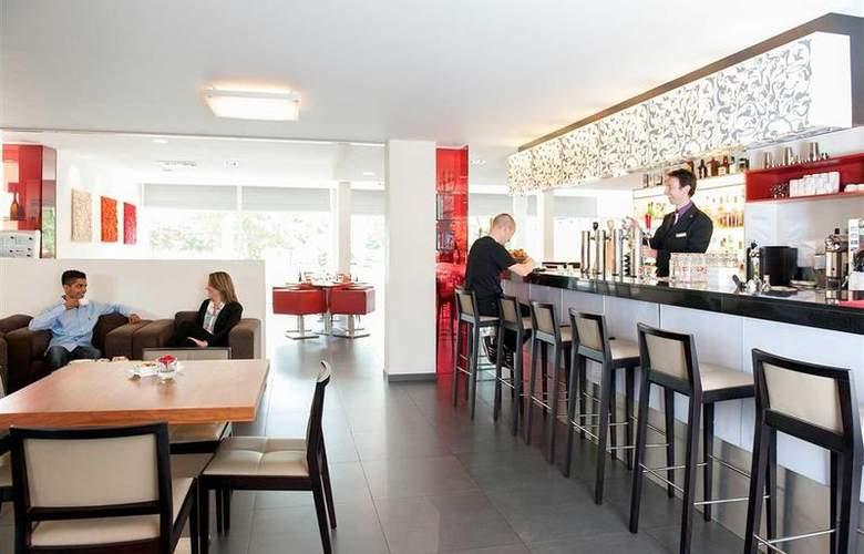 Novotel Antwerpen - Bar - 43