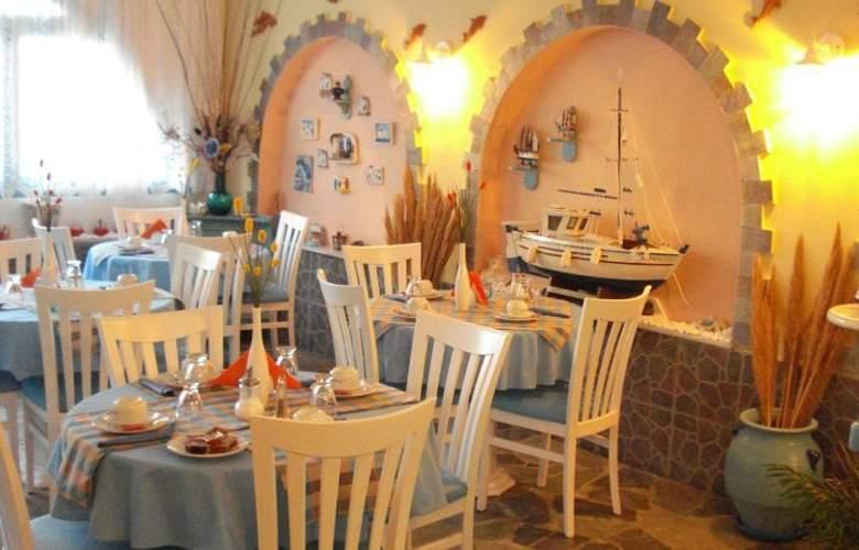 Anastasia Princess - Restaurant - 34
