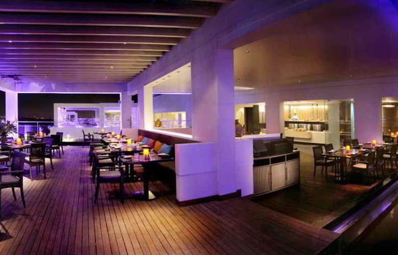 The Raintree Hotel Anna Salai - Restaurant - 0