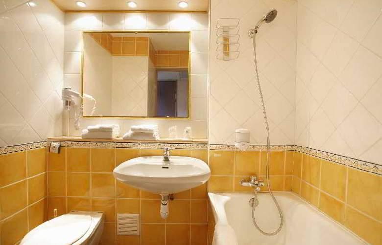 Inter-Hotel Armony - Room - 7