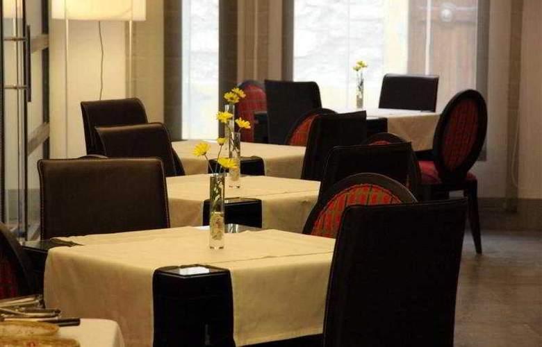 Zenit El Postigo - Restaurant - 6