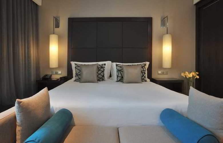 dusitD2 nairobi - Room - 7
