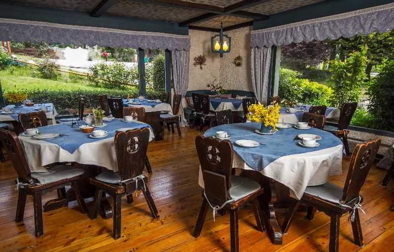 Hosteria del Viejo Molino - Restaurant - 22