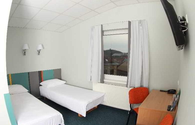 Ecotel Vilnius - Room - 5