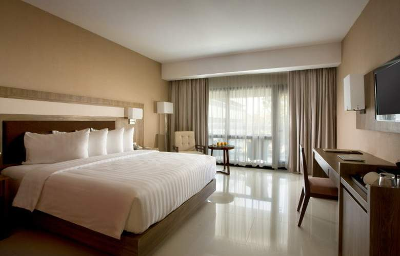Royal Ambarrukmo Yogyakarta - Room - 7
