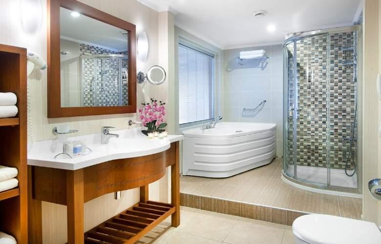 Belconti Resort - Room - 41