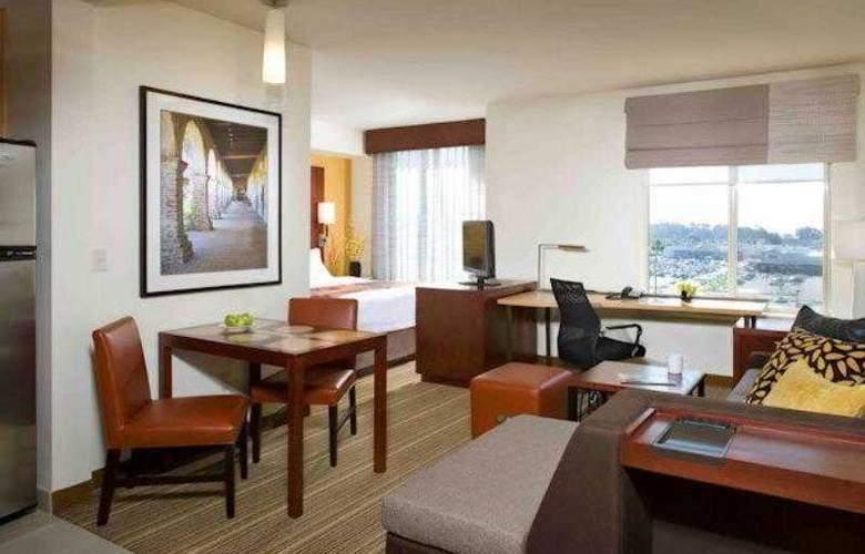 Residence Inn San Juan Capistrano - Hotel - 16