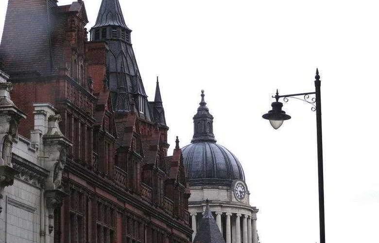 Best Western Westminster - Hotel - 54
