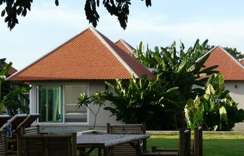 Samanea Resort Khao Yai - Hotel - 0