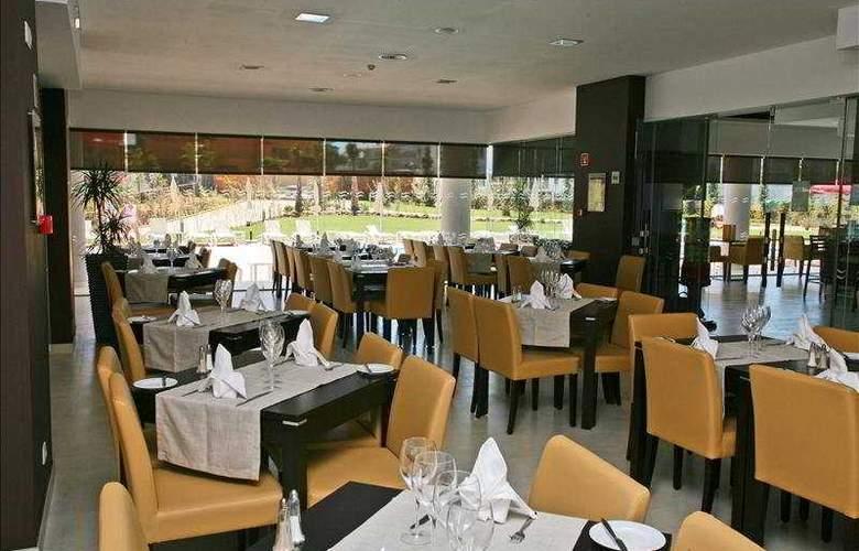 Areias Village - Restaurant - 9