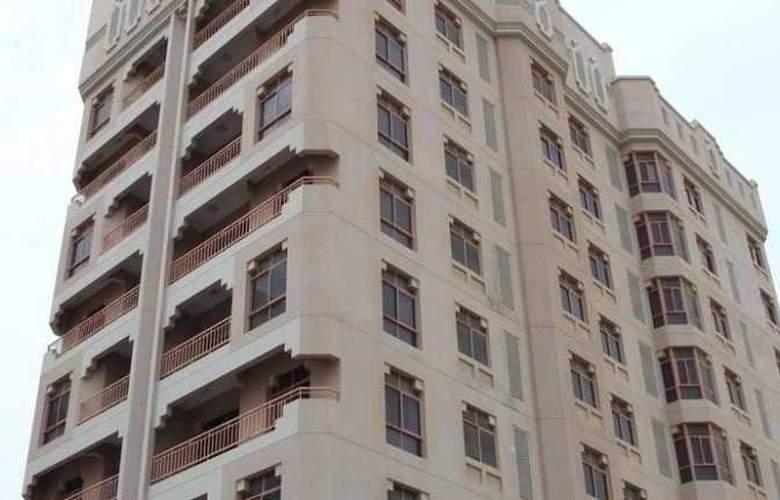 Windsor Tower - Hotel - 5