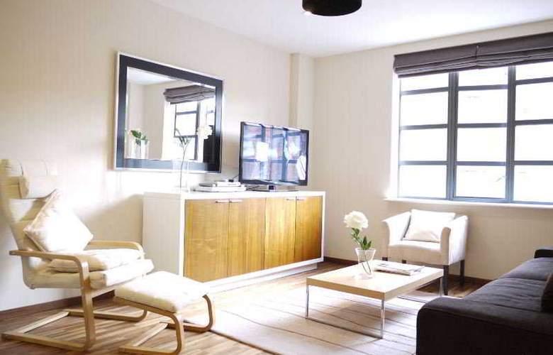 Lemon Apartments - Room - 2