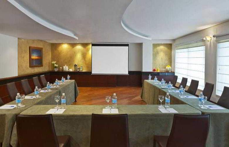Four Points By Sheraton Medellin - Hotel - 22