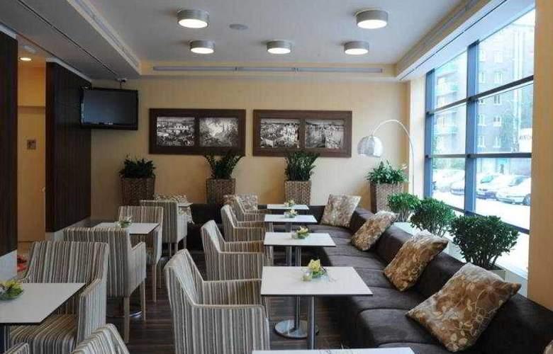 Iris Hotel Eden - Bar - 1