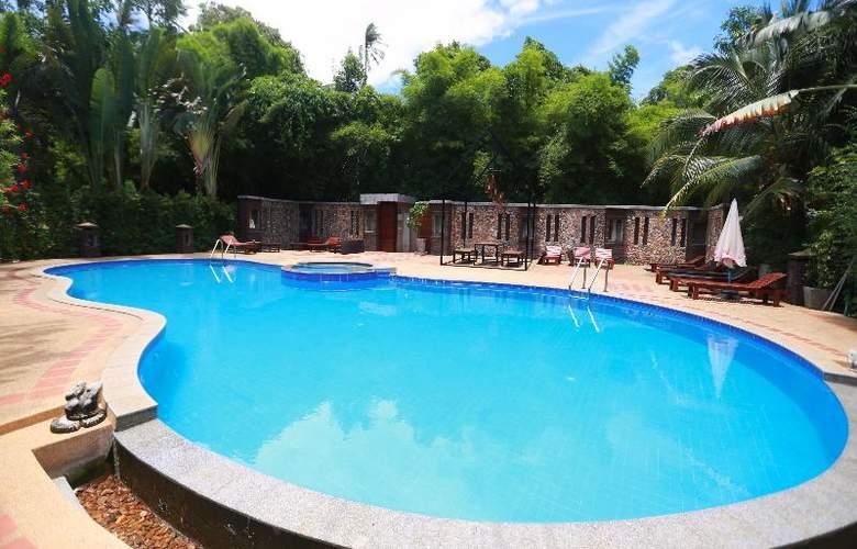 Samui Garden Home - Pool - 25