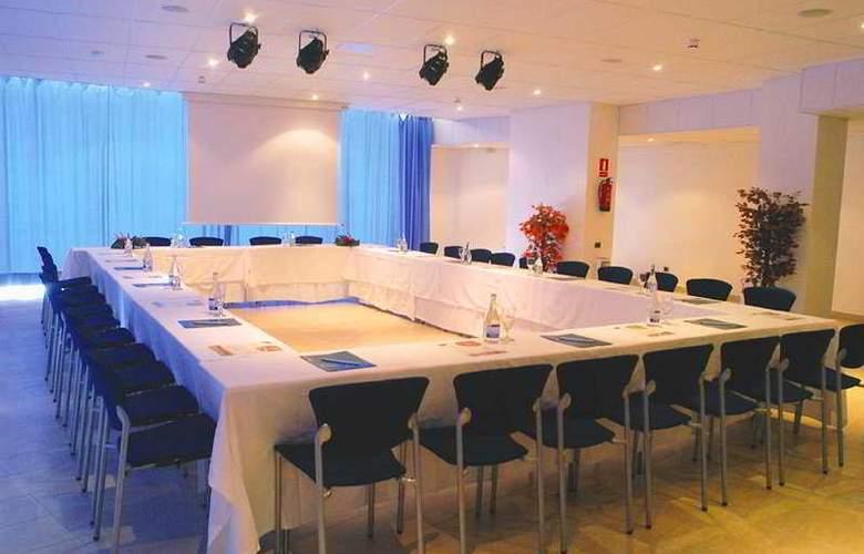 MUR FARO JANDIA - Conference - 8