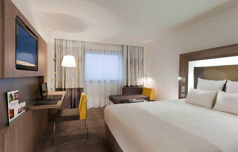 Novotel Paris La Défense - Room - 33
