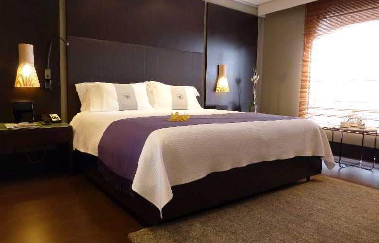 Four Seasons Hotel Bogotá - Room - 15