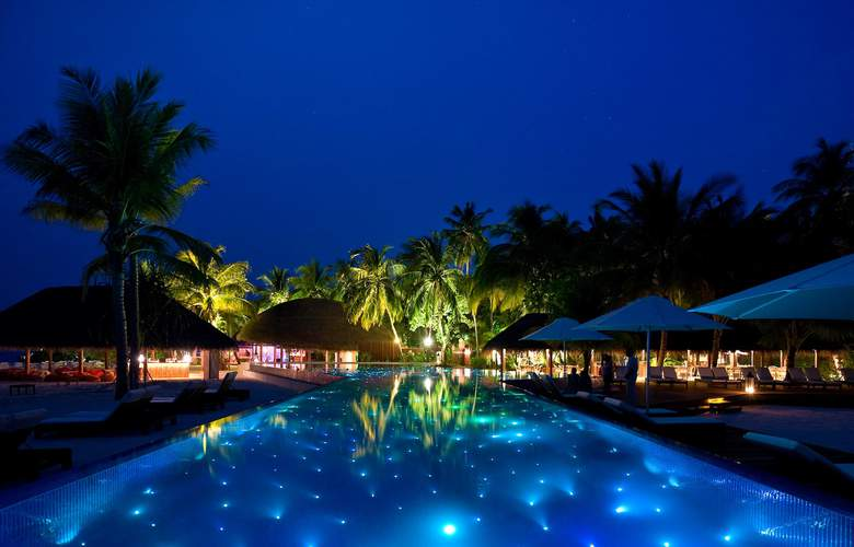 Kuramathi Island Resort - Pool - 27