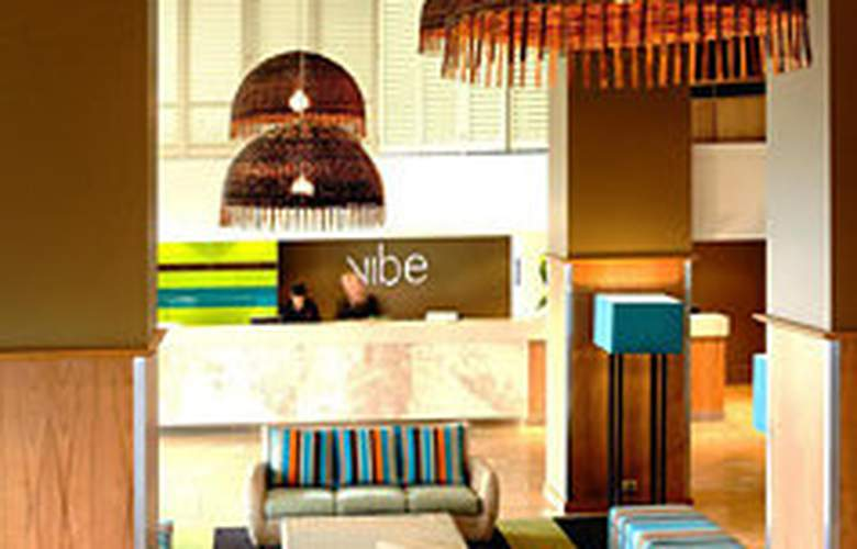 Vibe Hotel Gold Coast - General - 1