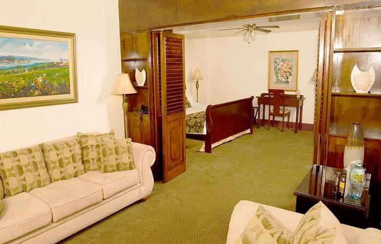 Gran Hotel Costa Rica - Room - 29