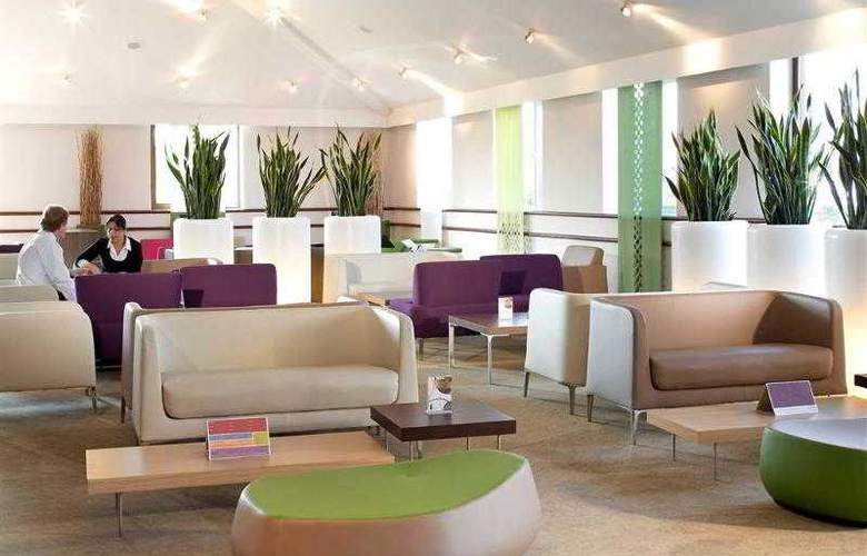 Novotel Stevenage - Hotel - 5