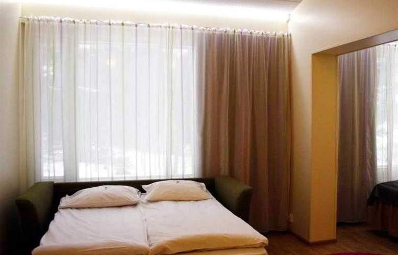 BEST WESTERN Hotel Samantta - Hotel - 24