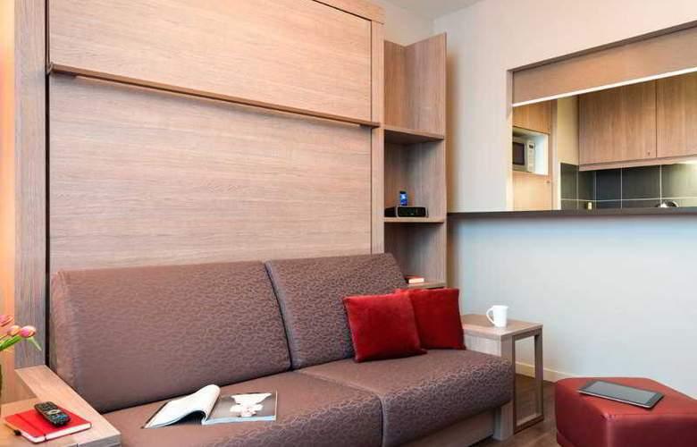 Adagio Liverpool City Centre - Room - 12
