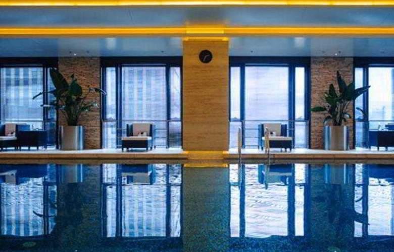 Renaissance Shanghai Caohejing - Hotel - 37