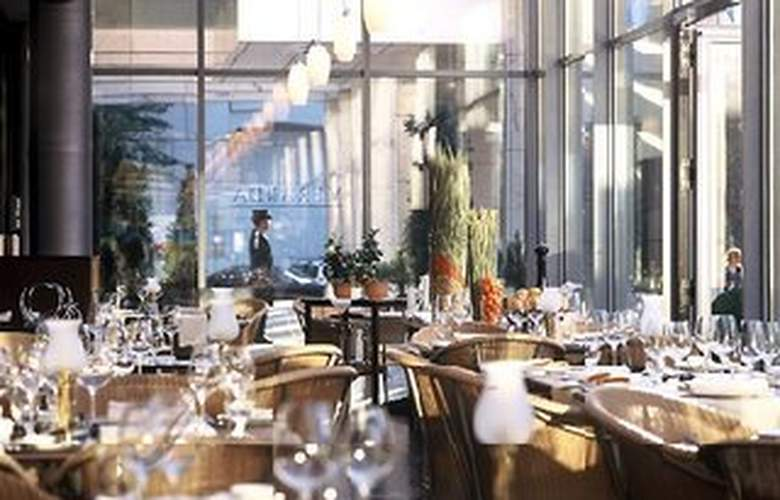 InterContinental Frankfurt - Restaurant - 6