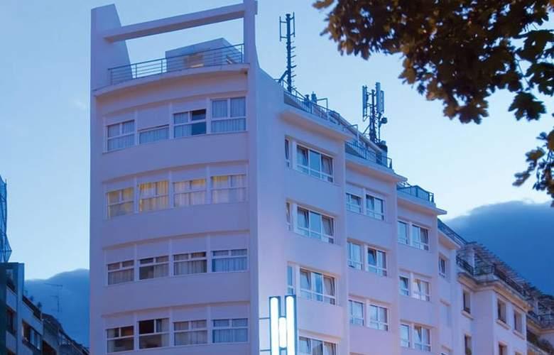 Sercotel Codina - Hotel - 0