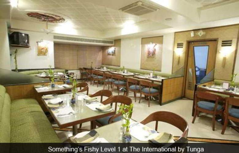 Tunga International - Restaurant - 13