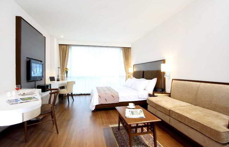 Adelphi Suites - Room - 4